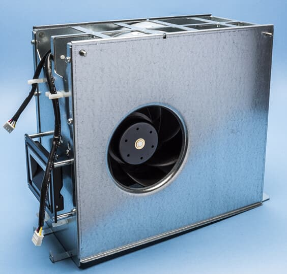 LONG-LIFE FAN, RADIAL KIT, 175 MM FAN ASSEMBLY (3AXD50000036608)